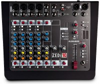 Микшерный пульт Allen & Heath ZEDi-10
