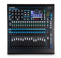 Микшерный пульт Allen & Heath Qu-16