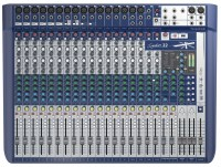 Микшерный пульт Soundcraft Signature 22