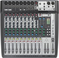 Микшерный пульт Soundcraft Signature 12