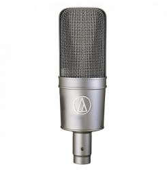 Микрофон Audio-Technica AT4047SVSM
