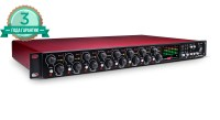 Предусилитель Focusrite Scarlett OctoPre Dynamic