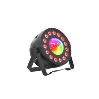 Светодиодный прожектор Linly lighting LL-L05 Gobo ball+Par LED Light